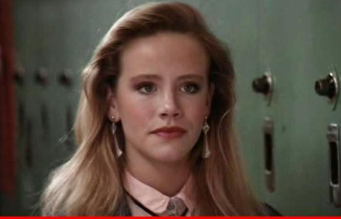 Amanda Peterson born July 8 1971 in Greeley Colorado - RIP