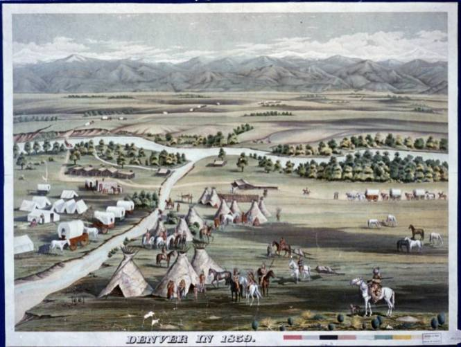 denver 1859